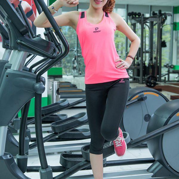 áo tập gym nữ