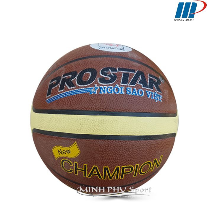 Quả bóng rổ Prostar-X770