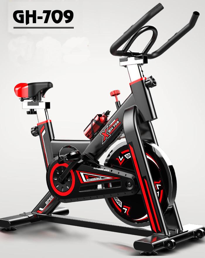 Xe đạp tập thể dục GH-709