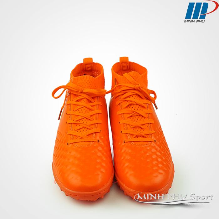 Giày đá bóng MT 170434 cam