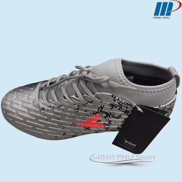 giày bóng đá Mitre MT-170501 bạc