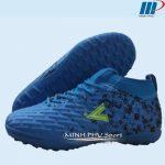 Giày bóng đá Mitre MT-170501 xanh bích