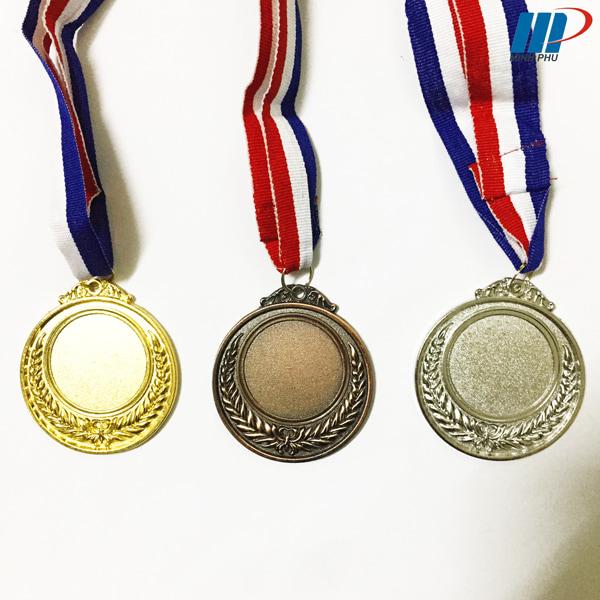 huy chương trao giải bông lúa