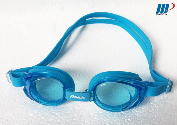kính bơi Phoenix PN-506 xanh ngọc