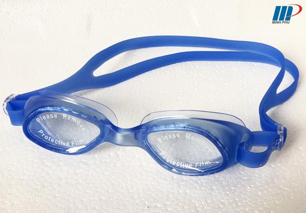 kính bơi trẻ em Seals 3110 xanh dương