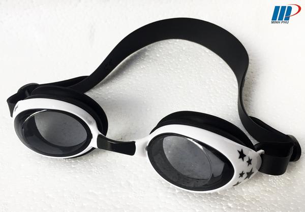 kính bơi Speedo 302 đen