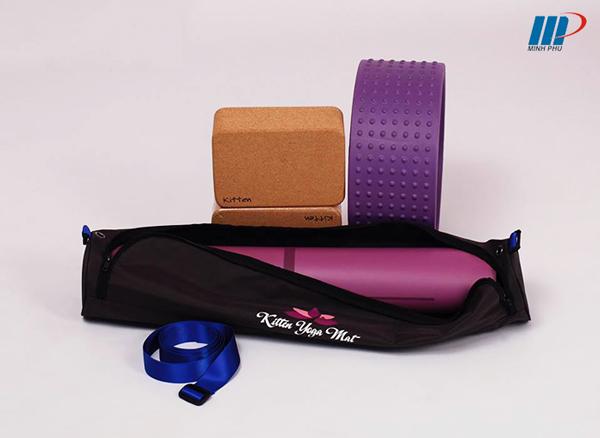 Túi thảm tập Yoga Kitten Mat