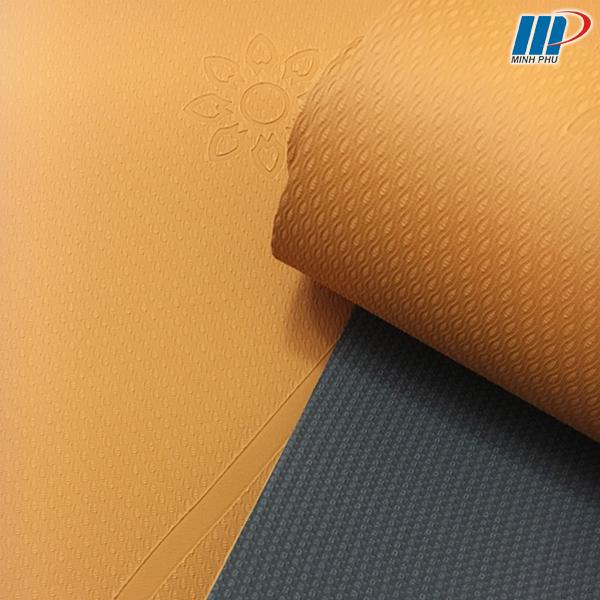 thảm Yoga định tuyến Zen Master - chống trơn
