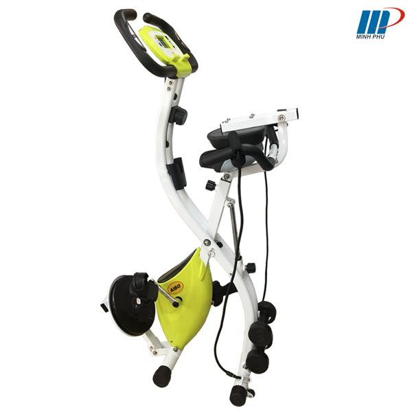 xe đạp tập thể dục Pro Fitness PF-07 - gập gọn