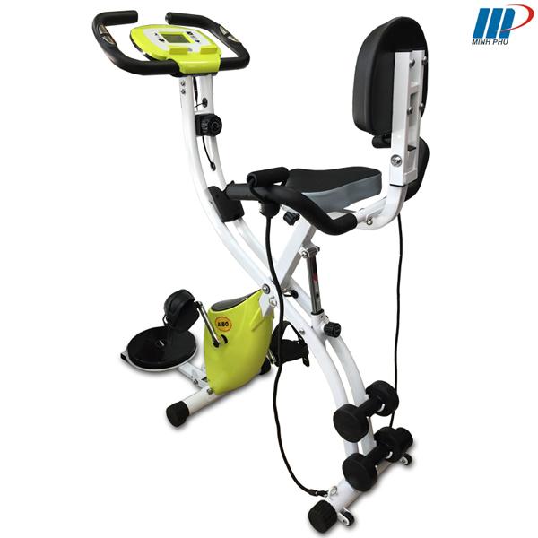 Xe đạp tập thể dục Pro Fitness PF-07