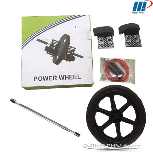 con lăn tập bụng AB Power Wheel