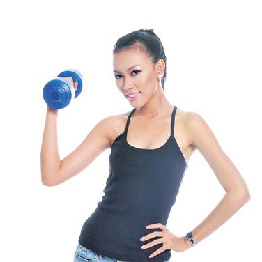 Phương pháp giảm béo cánh tay hiệu quả
