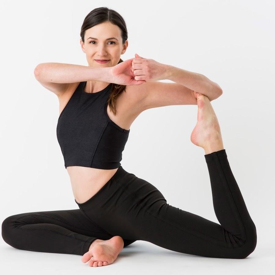 Lợi ích tuyệt vời của việc tập yoga
