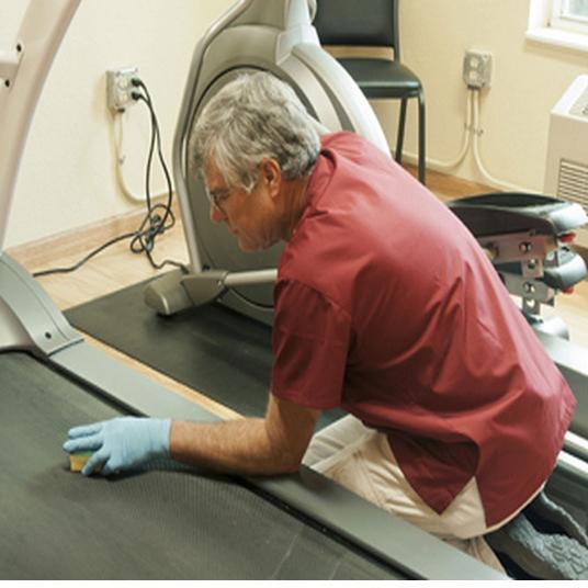 Kinh nghiệm bảo trì định kỳ máy tập thể dục tại nhà một cách hiệu quả