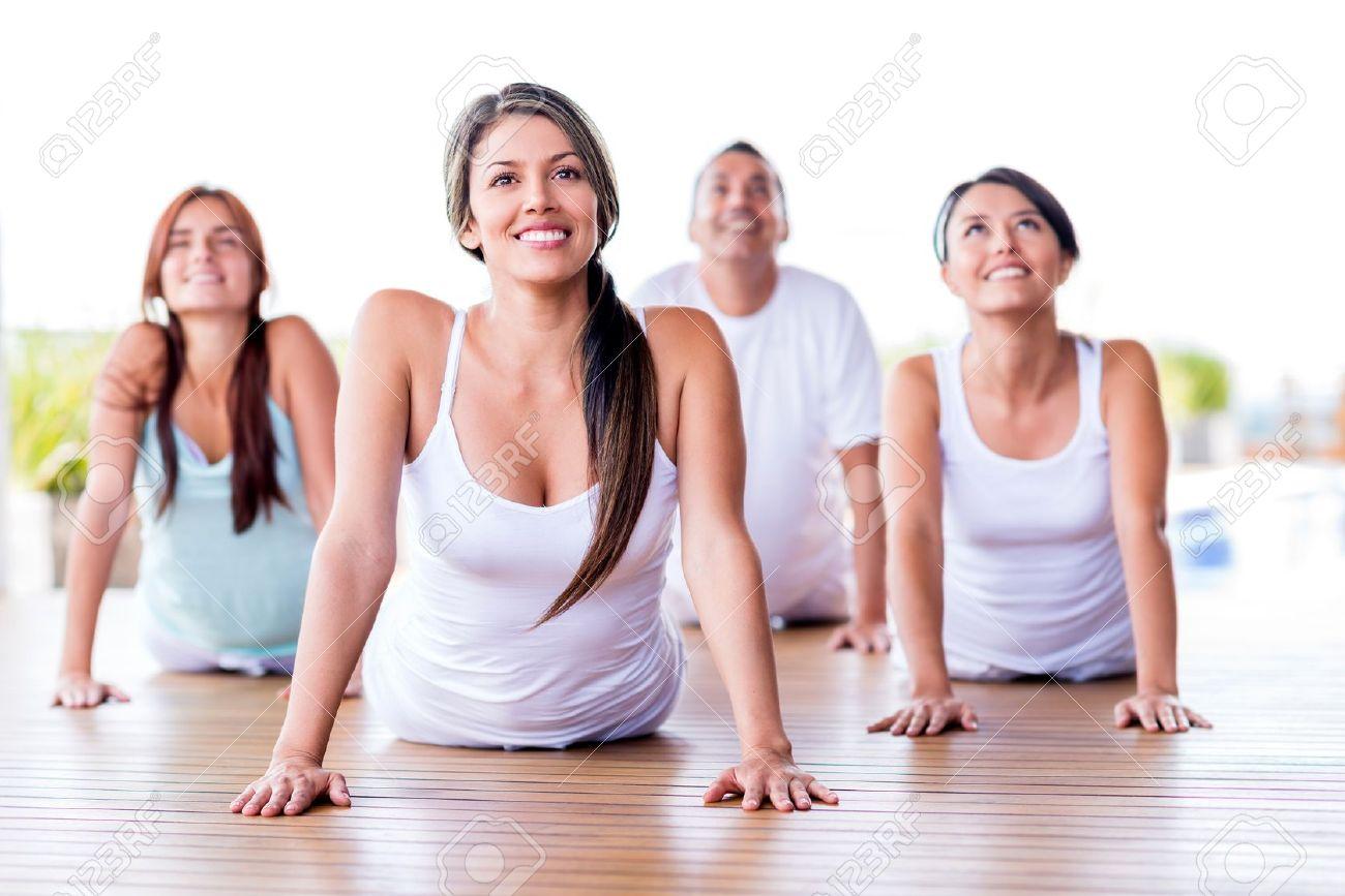 tập yoga nên chú ý để hiệu quả hơn