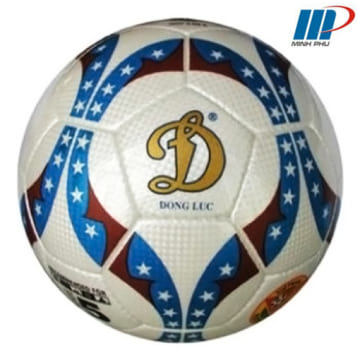Quả bóng đá in sao UHV 2.03