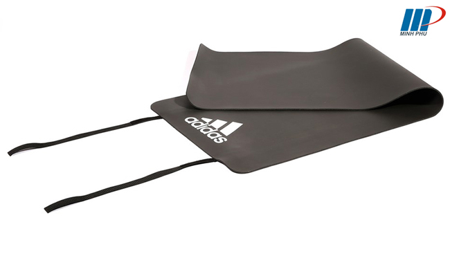 Thảm tập thể dục Adidas ADMT-12234GR (2)