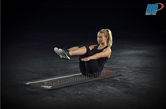 Thảm tập yoga Adidas ADTM-12236WH (4)