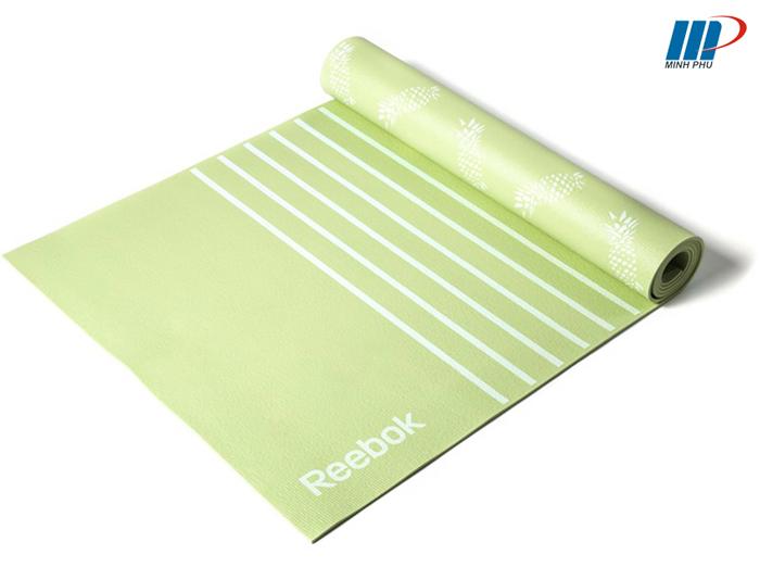 Thảm tập Yoga Reebok RAYG-11030CG