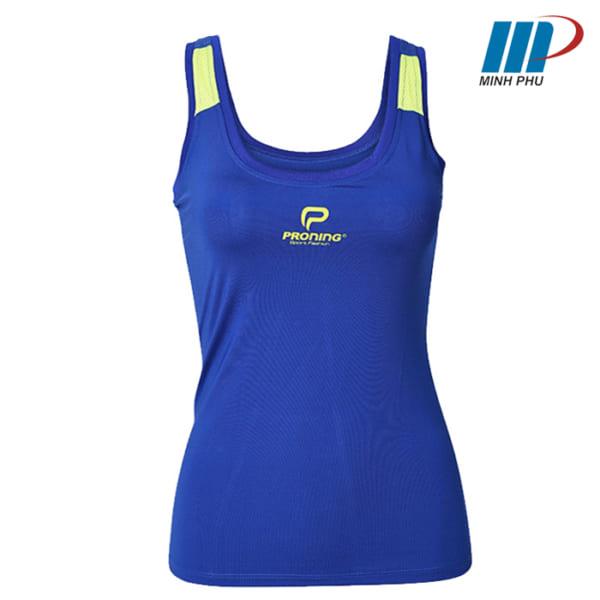Áo tập Gym nữ 3342-4