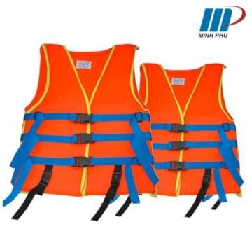Áo phao bơi cứu hộ