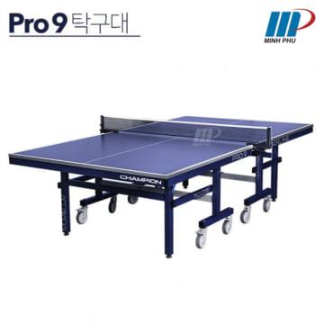 Bàn bóng bàn Xiom Pro 9