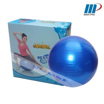 bóng tập yoga Best Sport