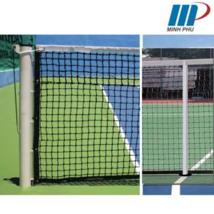 cấy chống đơn lưới tennis