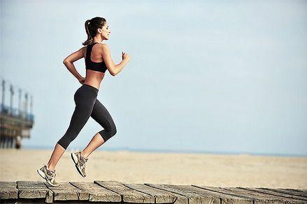 5 lỗi khiến chạy bộ không giảm cân được