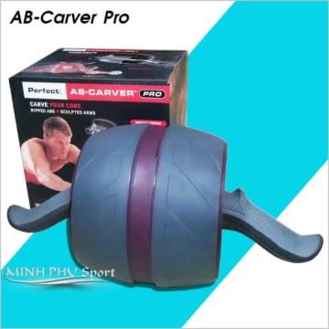 Con lăn tập bụng AB-Carver Pro
