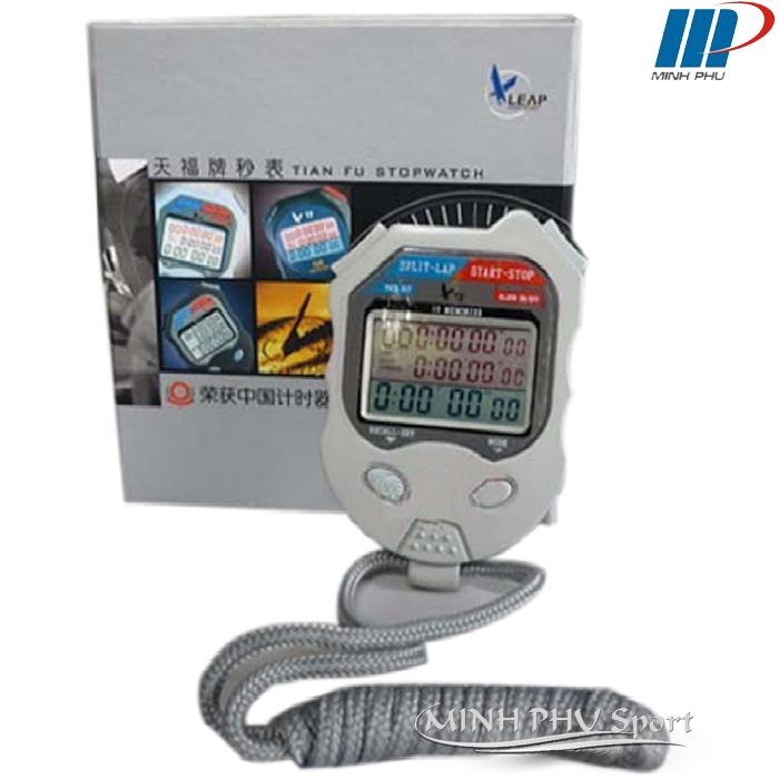 Đồng hồ bấm giây PC 530 30LAP