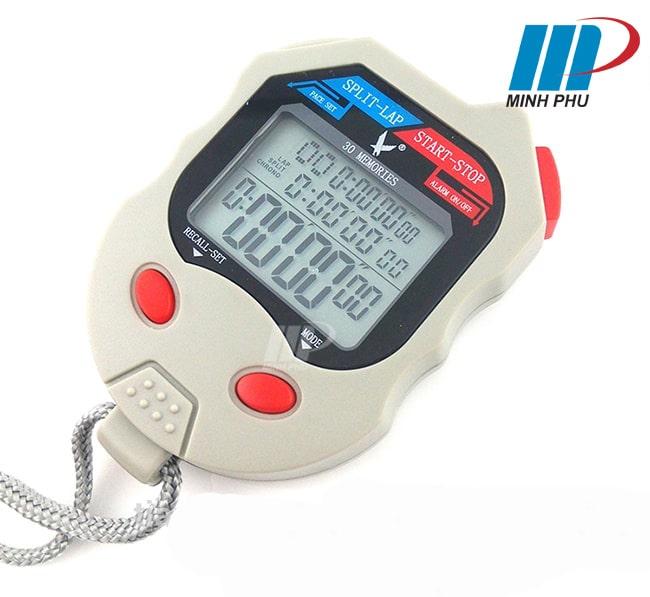 Đồng hồ bấm giây PC 530