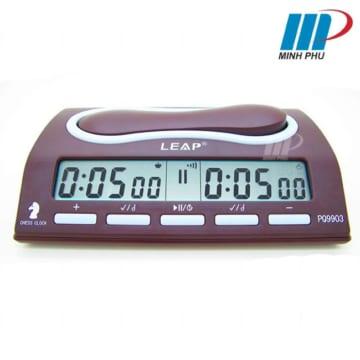 Đồng hồ thi đấu cờ vua, cờ tướng LEAP PQ9903