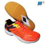 Giày cầu lông K-061 cam
