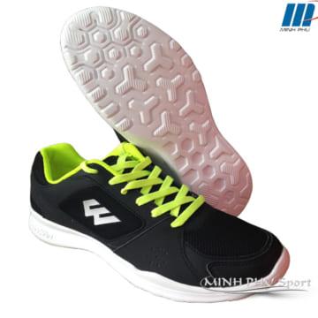 Giày chạy bộ Prowin X20 đen chuối
