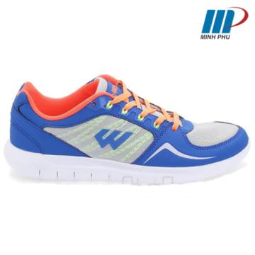 Giày chạy bộ Prowin XM-151 xanh