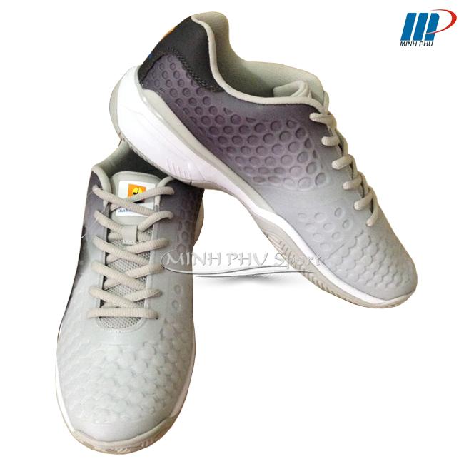 Giày tennis Erke 2091 ghi