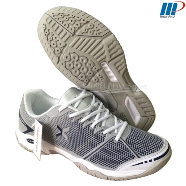 Giày tennis Nexgen NX-16187 ghi