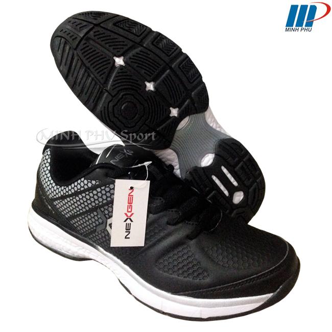Giày tennis Nexgen NX-16190 đen