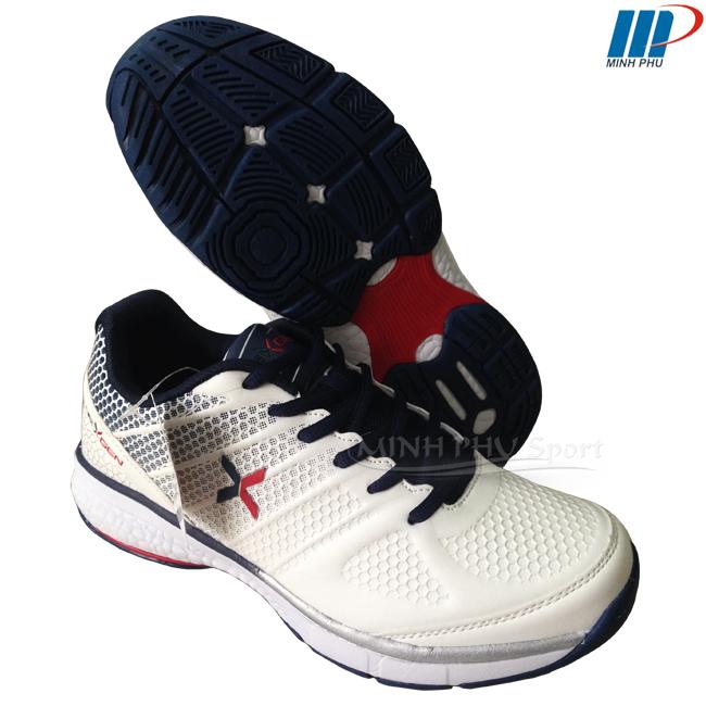 Giày tennis NexgenNX-16190 trắng đỏ