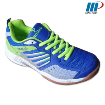 giày cầu lông PR-12830 xanh chuối