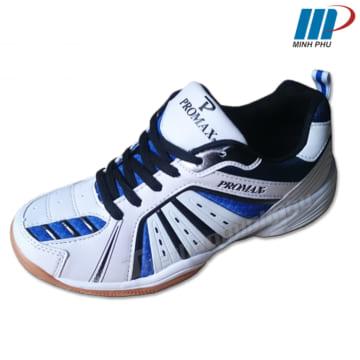giày cầu lông PR-12829 trắng