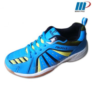 Giày cầu lông PR-12829 xanh