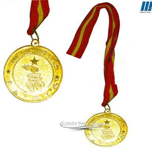 huy chương ML06