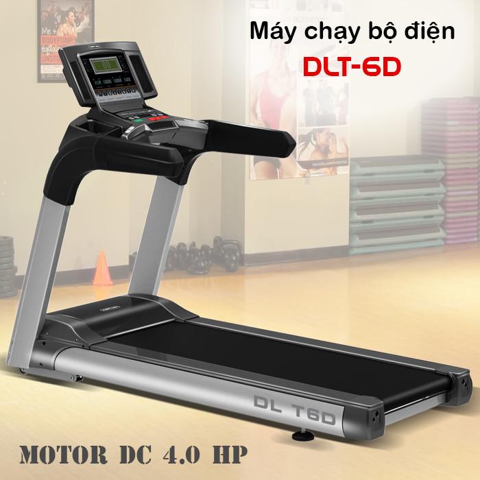 Máy chạy bộ điện DLT-6D