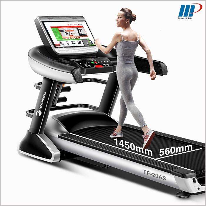 Bí quyết sử dụng máy chạy bộ giảm cân hiệu quả