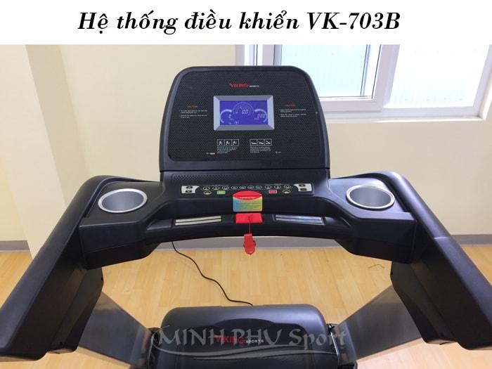 Tham khảo một số máy chạy bộ dành cho phòng gym
