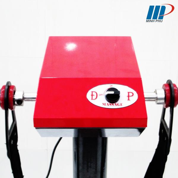Máy rung bụng đứng MP-001