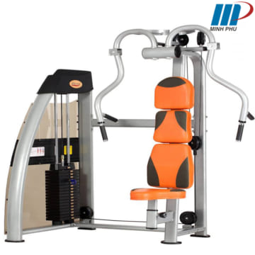 Máy tập gym DL-2617