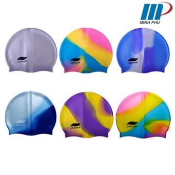 Mũ bơi Silicon